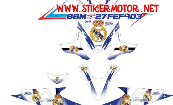 striping motor beat real madrid 4