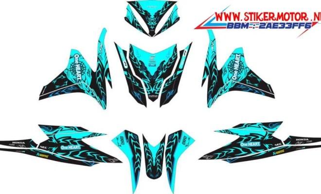 vario-fi-125-tribal-blue-glow