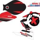 ninja rr mono lorenso v2