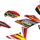 Stiker new CBR150R FACELIT racing community