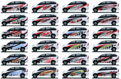 Stiker AVANZA STRIP RACING (FILEminimizer)