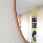 Bambuko rėmelis veidrodžiui