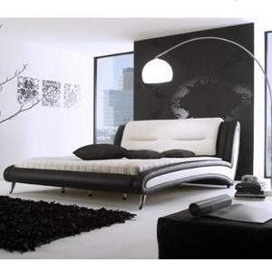 Elegante Einrichtung fr das Schlafzimmer  1