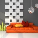 Kreative Wandgestaltung Wandtattoos Farbe Und Wanddekoration Zuhause Bei Sam