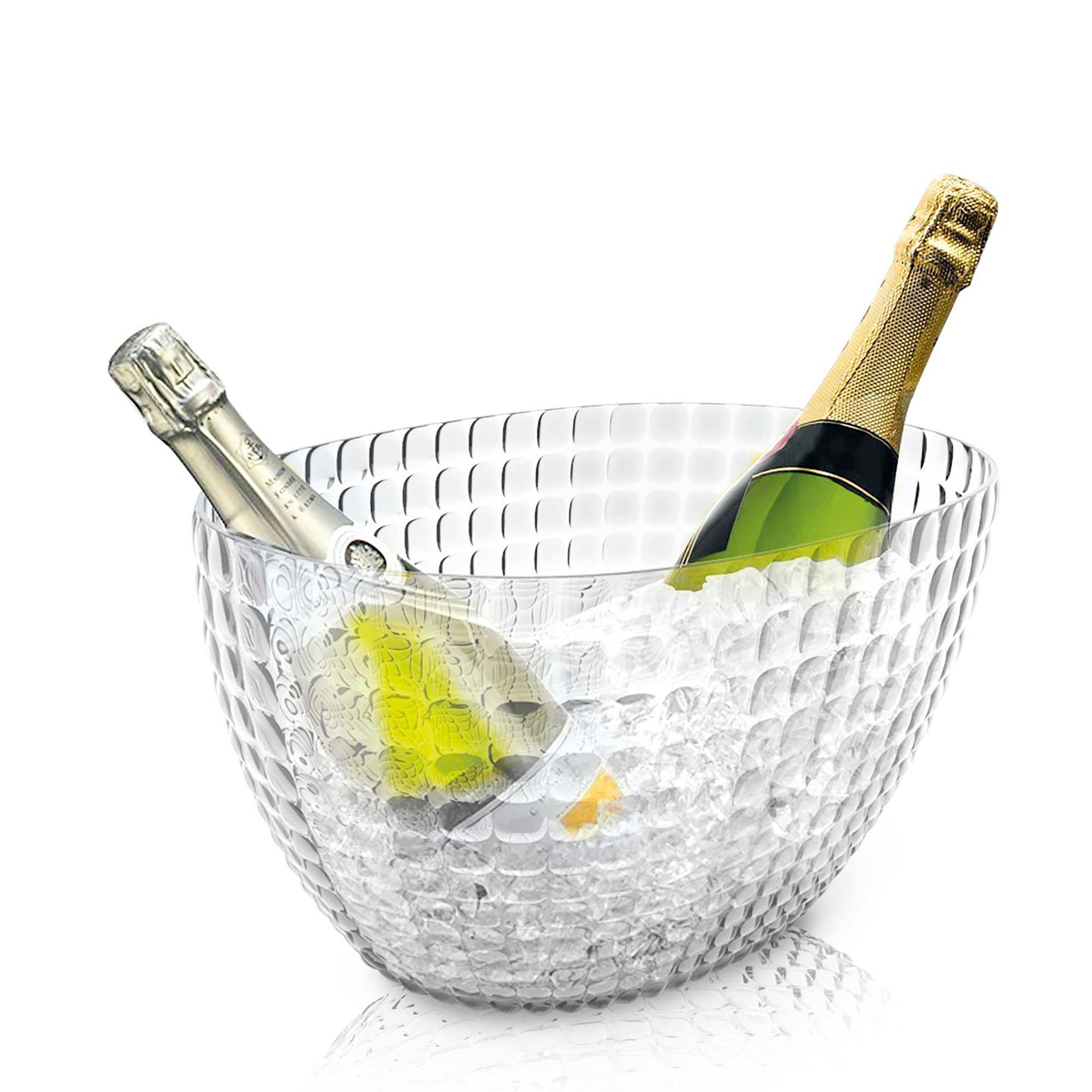 Secchiello Champagne Rifrescatore Tiffany 28x175xh19 cm