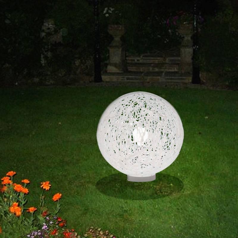Lampada da appoggio per esterno e giardino RELOAD diametro