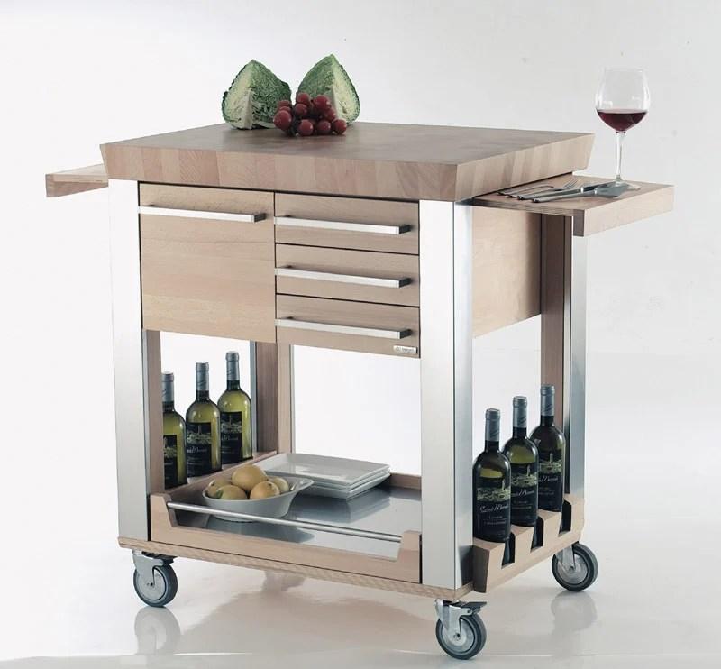 Carrelli Cucina Foppapedretti - Idee per la casa e l ...