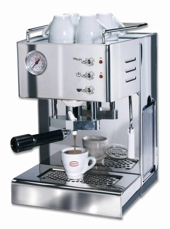 Macchina Da Caff Cialda MOD06000  Quick Mill srl