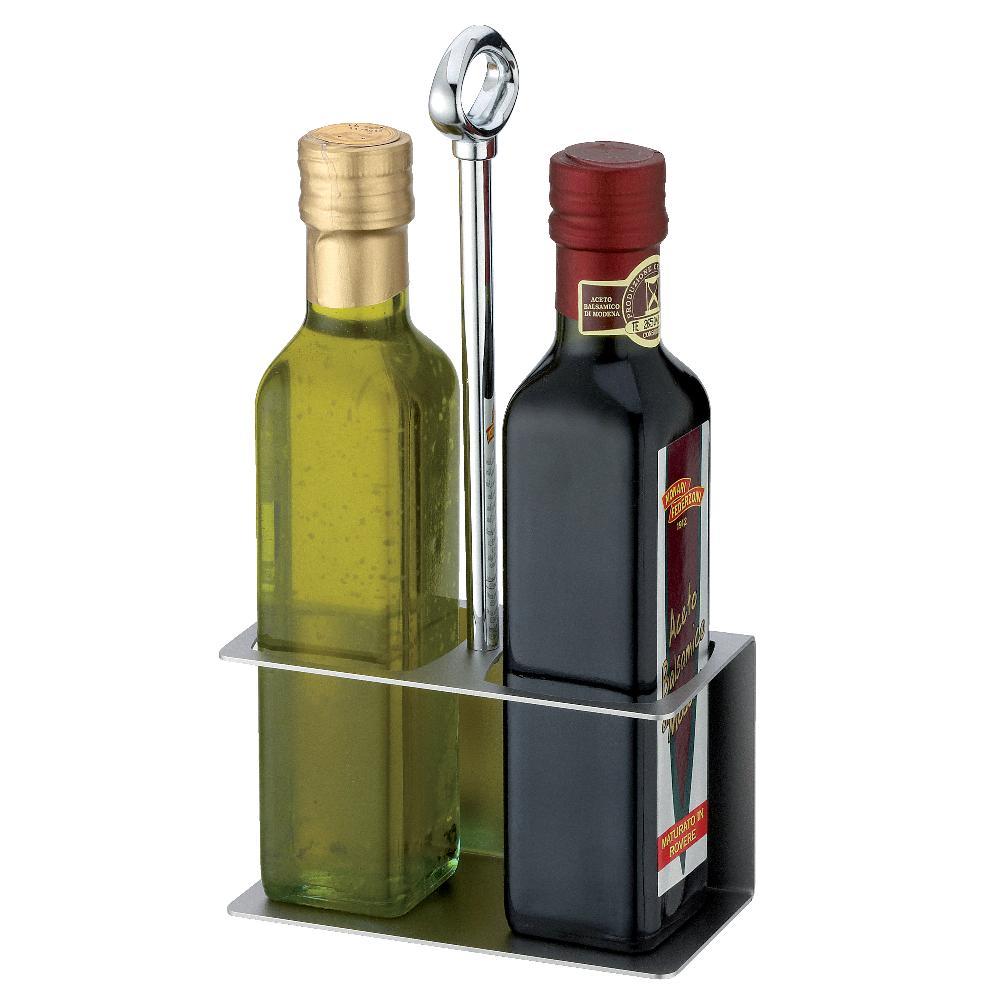 Portabottiglie olio  versione per bottiglie 25 cl  Eme