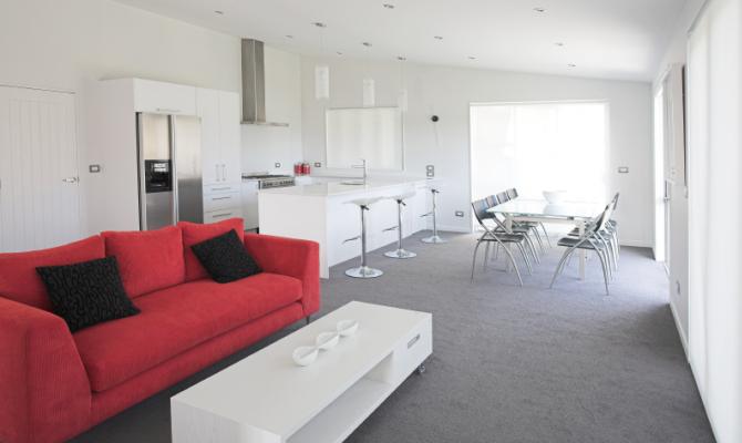 Soluzioni per dividere la cucina dal soggiorno  wwwstileit