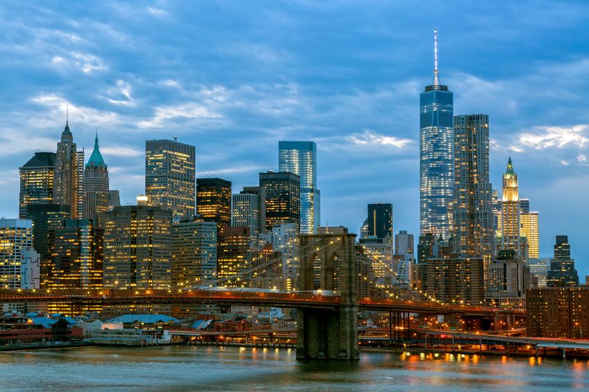 Tutta nuova Lower Manhattan  wwwstileit