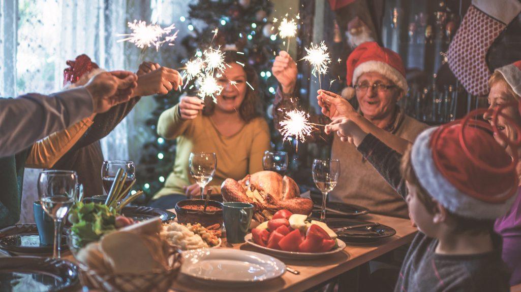 Natale con chi vuoi purch in famiglia  wwwstileit