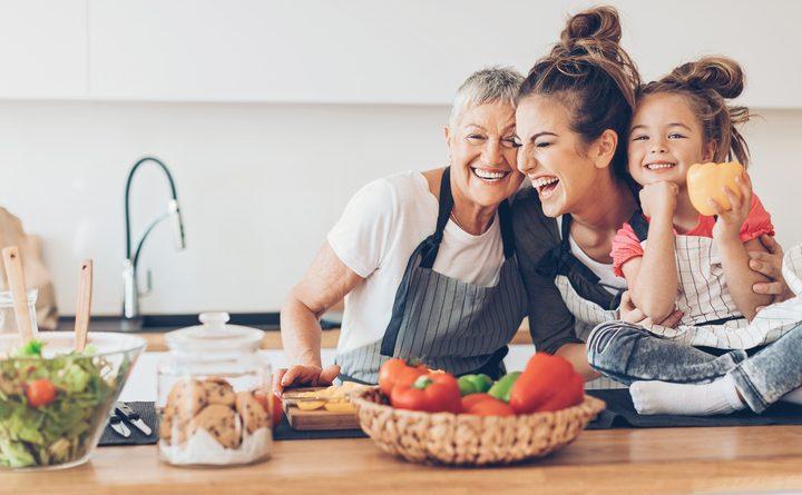 Cucina della nonna vince sulle ricette gastrochic  wwwstileit