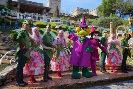 Gardaland Year of Magic