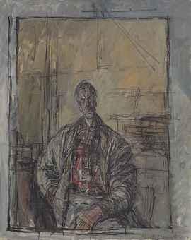 Giacomettirecord il ritratto del fratello a 241 milioni di euro  Stile Arte