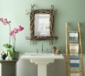 Piante e fiori come valorizzare la stanza da bagno  Blog Stile Bagno