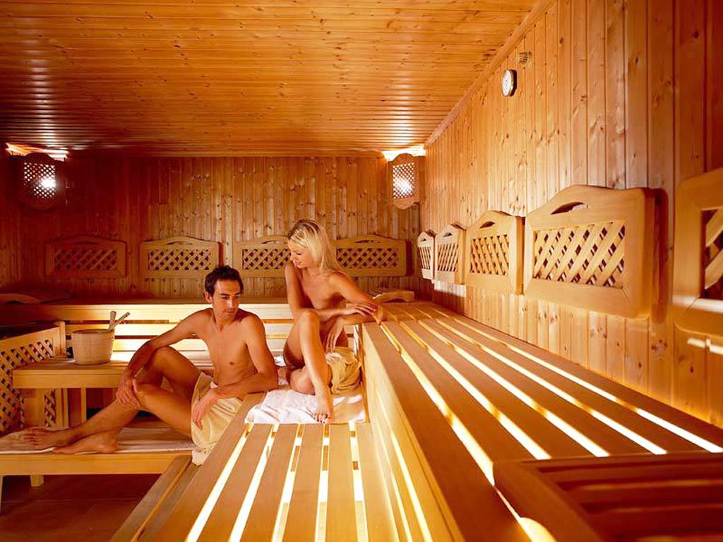 La sauna conoscere tutti i suoi benefici  Blog Stile Bagno