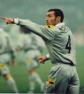 Montero-Juventus