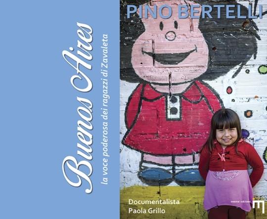 libro bertelli argentina