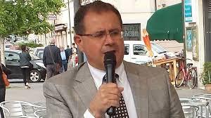 Massimo Giuliani, sindaco di Piombino