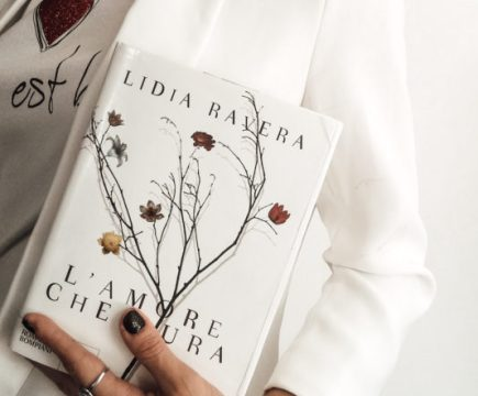 L'amore che dura Lidia Ravera