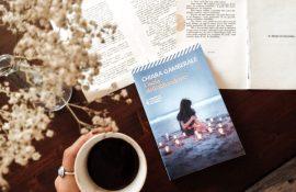 l'isola dell'abbandono di Chiara Gamberale recensioni su Stile Libri
