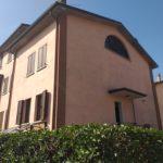 pilastrello : casa indipendente su tre livelli