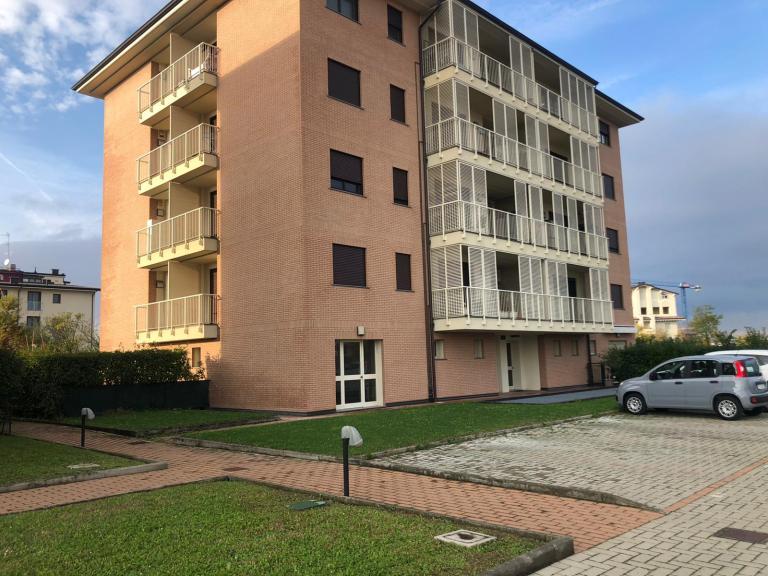 Appartamento di recente costruzione con doppi servizi