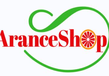 Logo Aranceshop