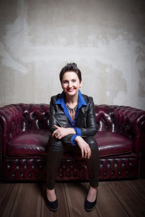 Karin Sievers ist Farb- und Stilberaterin
