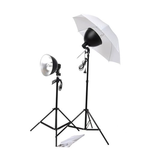 Lampe für die Farbberatung, Stilberatung und Typberatung