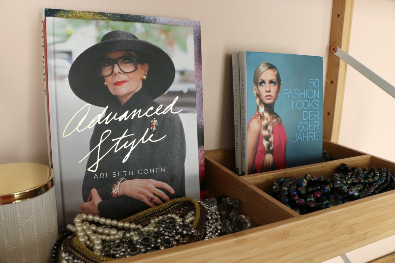 Buchempfehlung zu Farbe, Stil und Styling