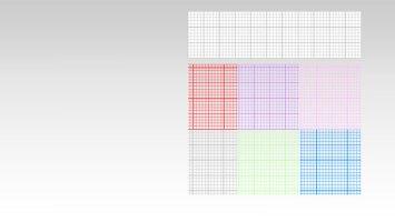 Vorlage Zentimeter Millimeterpapier Vorlage