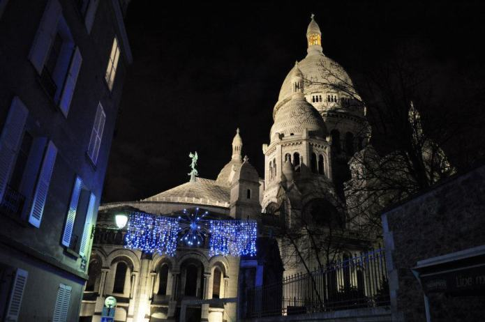 Montmartre Neighborhood : What to do , what to see in Montmartre