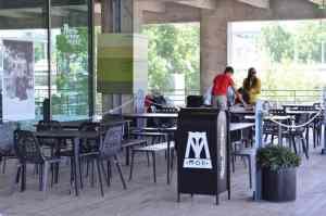 MOB - US veggi Fast food Paris