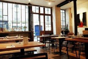 Soya Veggi restaurant Paris