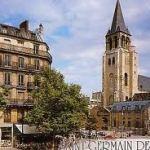 Saint Germain des Près Neighborhood