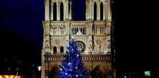 Mercado Navideño en Notre Dame