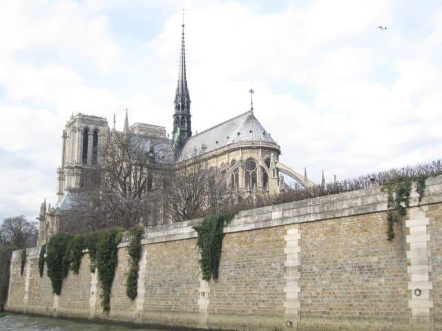 Catedral de Notre Dame de París: consejos, acceso, horarios de apertura