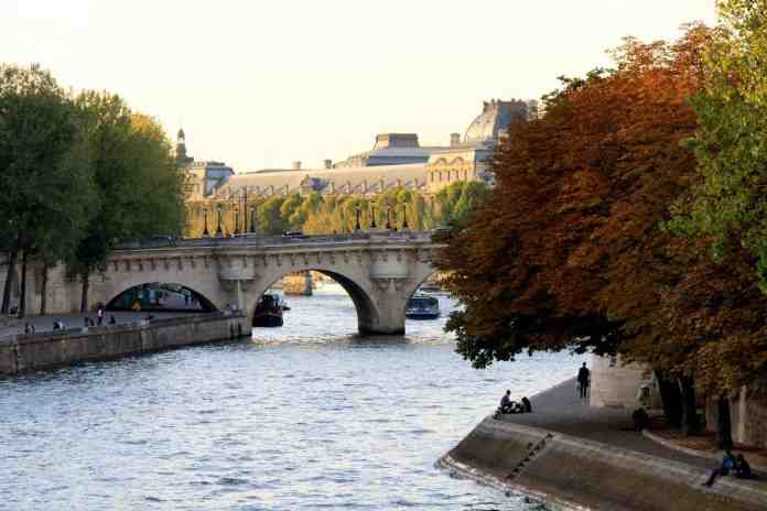 October in Paris: Weather, What to Wear, and Art Fairs