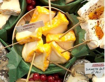best cheese to buy in Paris