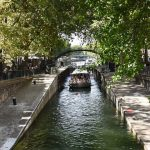 Paris Canal Boat tour