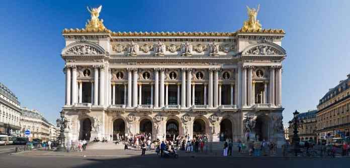 Opera de París : consejos, precios y horarios