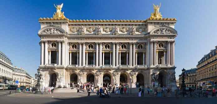Paris Opera house : tips, prices, hours