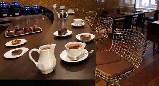 Los mejores chocolates de París: fábricas y tiendas