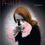 Niki Saint Phalle Exhibit Paris Grand Palais