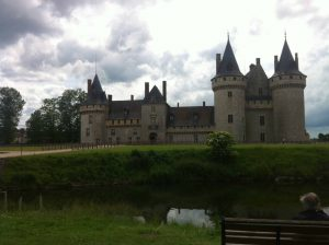 excrusion to Loire Valley Château from Paris