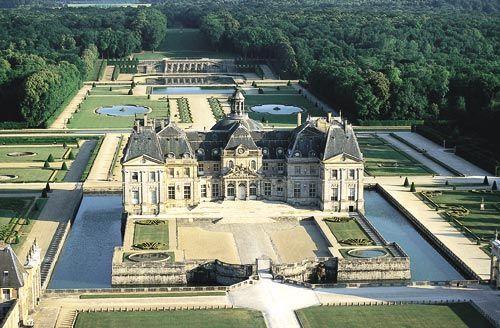 Viaje en el día desde París: Vaux-le-Vicomte