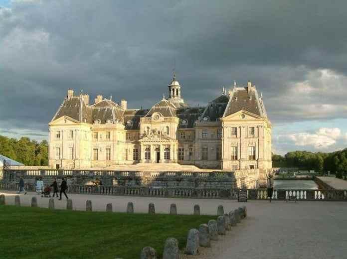 Day trip from Paris: Vaux-le-Vicomte