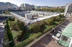 Einkaufszentren in Paris: Beaugrenelle, Les Halles, la Défense